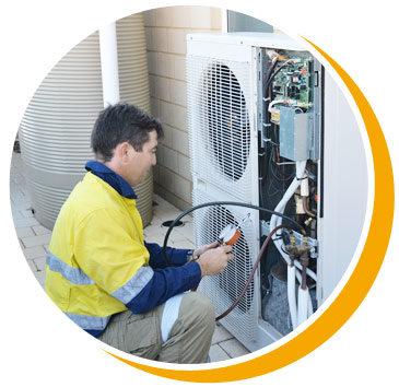 air conditioning repairs Geraldton