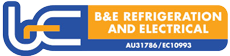 B-&-E-Refrigeration-&-Electrical-Logo-small