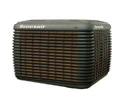 Evaporative Cooling Air Conditioning Unit